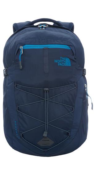 The North Face Borealis Backpack urban navy/banff blue